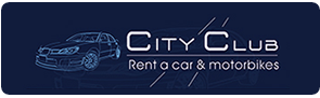 City club Rent a car in Rhodes island – faliraki
