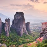 Private tour to Meteora Transfers Guide Assisted Private Taxi Tours