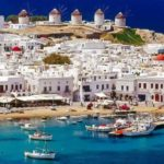 mykonos transfers luxury services